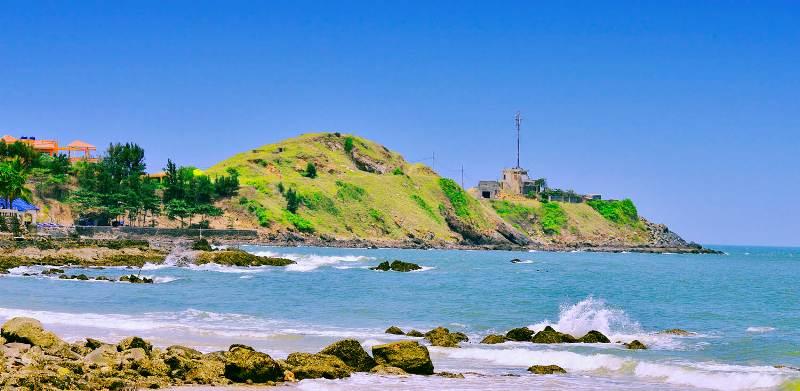 Nghinh Phong Island