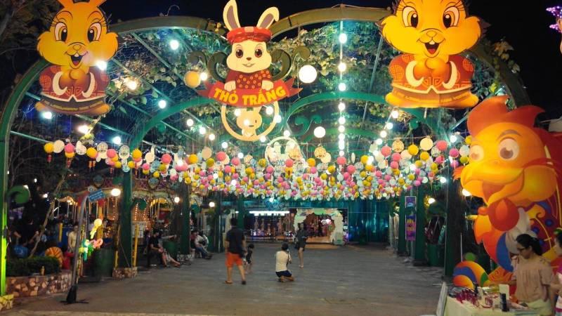 Tho Trang Park